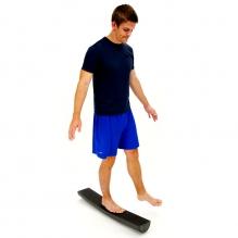 Image result for single leg stance on foam