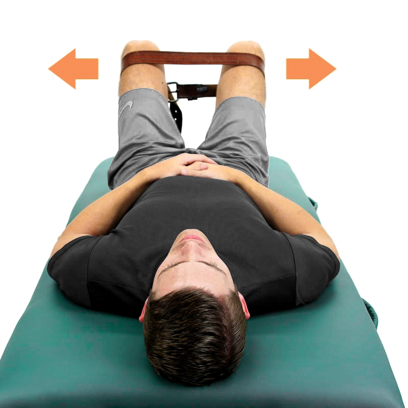 Hep Home Exercise Program submited images.